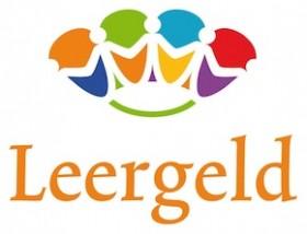 Stichting Leergeld logo