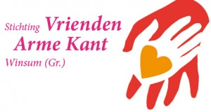 Stichting Vrienden van de Arme Kant van Winsum logo