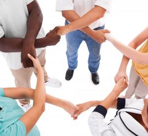 Pact voor Samenredzaamheid Betrokkenheid